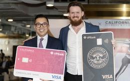 Ra mắt thẻ tín dụng đồng thương hiệu tích hợp dịch vụ sức khỏe và tài chính