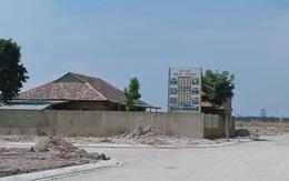 Dự án Nam An New City đang huy động vốn trái phép