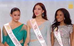 Các fan tiếc nuối khi Lương Thùy Linh dừng chân ở Top 12 Hoa hậu Thế giới 2019
