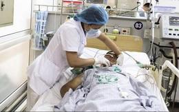 Yên Bái: Lần đầu cứu sống bệnh nhân ngộ độc rượu cấp