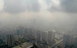 Bộ Y tế hướng dẫn bảo vệ sức khỏe trước tình trạng không khí ô nhiễm nặng
