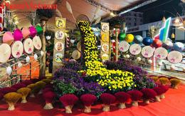 300 gian hàng đặc sản góp mặt tại Festival sản phẩm nông nghiệp và làng nghề Hà Nội