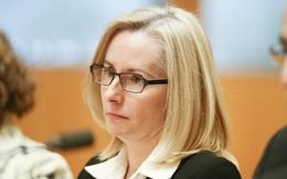 Nữ giám đốc tình báo đầu tiên của Australia