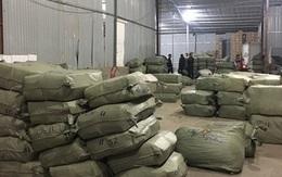 Triệt phá đường dây buôn lậu dược liệu xuyên biên giới cực lớn