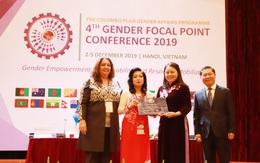 Hội LHPN Việt Nam tham gia chủ động và trách nhiệm trong Kế hoạch Colombo