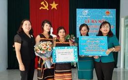 Kon Tum: Hỗ trợ 315 phụ nữ dân tộc thiểu số khởi nghiệp