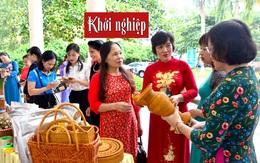 Tuyên Quang: Hỗ trợ 85 hội viên phụ nữ khởi nghiệp