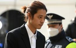 Jung Joon Young bị 6 năm tù sau bê bối tình dục chấn động Hàn Quốc