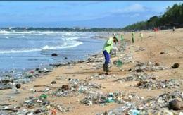 Phấn đấu 100% các khu du lịch biển không sử dụng sản phẩm nhựa dùng 1 lần
