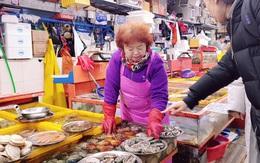 Khám phá Hàn Quốc qua hương vị biển cả