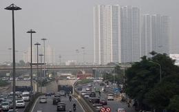 20 điểm quan trắc không khí ở ngưỡng tím rất có hại cho sức khỏe