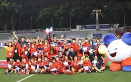 Phó Chủ tịch nước: Cảm kích và tự hào về thành tích của đội bóng đá nữ Việt Nam