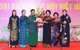 Việt Nam đạt được nhiều tiến bộ về bình đẳng giới