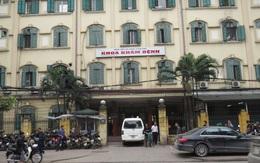 3 y bác sĩ bệnh viện Xanh Pôn bị đình chỉ công tác vì nghi sai phạm trong xét nghiệm HIV