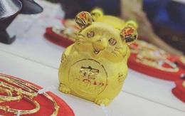 """Điểm danh những chú chuột vàng """"thống trị"""" thị trường quà tặng Tết 2020"""