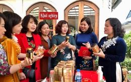 Hội LHPN TP Hà Nội tổ chức hơn 180 khóa đào tạo kiến thức cho phụ nữ khởi nghiệp