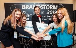 """""""L'Oréal Brandstorm - Cuộc thi sáng tạo của thế giới năm 2020"""" lần đầu tiên đến Việt Nam"""