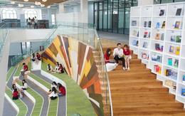 Cận cảnh Đại học VinUni được rót vốn 6.500 tỷ đồng vừa khánh thành