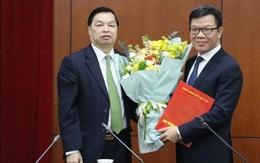 Điều động, bổ nhiệm Phó Tổng biên tập Báo Đại Đoàn kết làm Phó Vụ trưởng Vụ Báo chí - Xuất bản