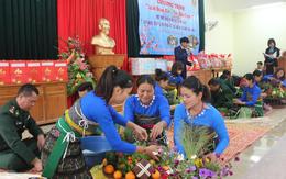 700 suất quà Tết tặng hội viên, phụ nữ nghèo ở Thanh Hóa