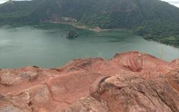 """Bất ngờ phun trào sau 40 năm """"say giấc"""", dư vị trải nghiệm núi lửa Taal bao giờ trở lại?"""