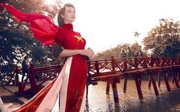 Năm 2020: Áo dài Đỗ Trịnh Hoài Nam sẽ đến với nhiều phụ nữ