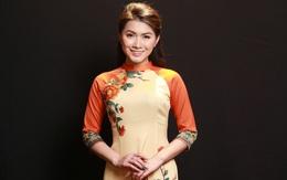 Hoa hậu Di sản Quốc tế 2019 Amy Nguyễn trải lòng về Tết xa xứ