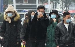 17 lưu học sinh Việt Nam ở Vũ Hán không nhiễm virus corona