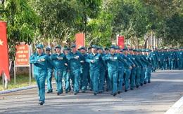 Triển khai thi hành Luật Lực lượng dự bị động viên