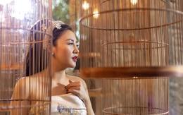 """Hậu scandal, Văn Mai Hương hát """"Tình lãng phí"""" tặng những trái tim tan vỡ"""