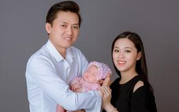 """Bố bỉm sữa Quách Ngọc Tuyên tiết lộ chuyện tình """"chú - cháu"""""""