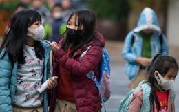 Học sinh Hà Nội nghỉ học đến hết tháng 2 tránh dịch covid-19