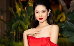 Miss Photo Vũ Hương Giang tiết lộ ý định thi sắc đẹp quốc tế