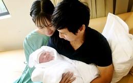 Chưa đăng ký kết hôn, vợ sinh con chồng có được nghỉ chế độ thai sản?