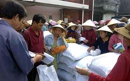 Xuất cấp hơn 1.500 tấn gạo cho 3 tỉnh Lai Châu, Điện Biên và Đắk Nông