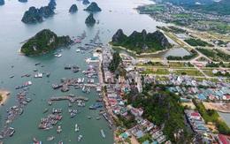 Quy hoạch Vân Đồn thành khu kinh tế biển đa ngành có casino, du lịch biển - đảo cao cấp