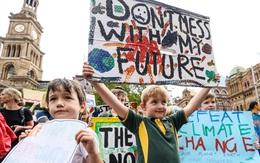 Những mối đe dọa đến môi trường sống của trẻ em