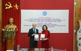 BHXH Việt Nam tăng cường hợp tác quốc tế thúc đẩy phát triển hệ thống an sinh xã hội