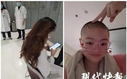 Những nữ anh hùng áo trắng 9x ở Vũ Hán: Sau dịch bệnh, nhiều người sẽ trân trọng mỗi ngày được sống