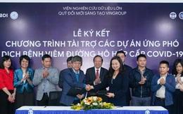 """Giới khoa học Việt """"tuyên chiến"""" với đại dịch Covid-19"""