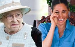"""Vợ chồng Hoàng tử Harry sẽ thất vọng khi bị Nữ hoàng lấy mất """"cần câu cơm"""""""