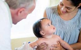 Tiêm phòng lao cho trẻ sơ sinh có cần thiết không, nên tiêm khi nào?