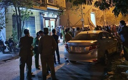 Bắc Ninh: Một phụ nữ tử vong tại nhà, camera an ninh bị xóa dữ liệu