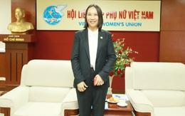 Người phụ nữ gốc Việt đầu tiên tranh cử vào Quốc hội Hàn Quốc