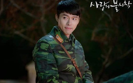 """Vì sao Ri Jung Hyuk """"Hạ cánh nơi anh"""" khiến chị em """"phát cuồng""""?"""