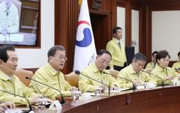 Hàn Quốc nâng cảnh báo Covid-19 lên mức cao nhất