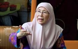Malaysia khả năng sẽ có nữ Thủ tướng đầu tiên thay ông Mahathir Mohamad