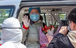 Trung Quốc ghi nhận 409 ca nhiễm Covid-19 mới, 150 ca tử vong