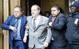 Ông trùm Hollywood Harvey Weinstein bị kết tội tấn công tình dục