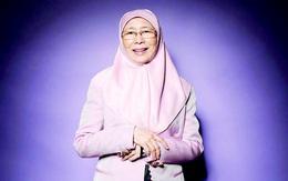Nữ Phó Thủ tướng 68 tuổi: Biểu tượng của phong trào cải cách ở Malaysia